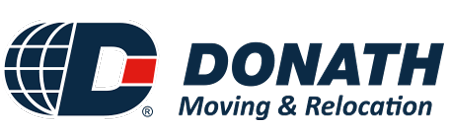 Logo Donath Moving & Relocation