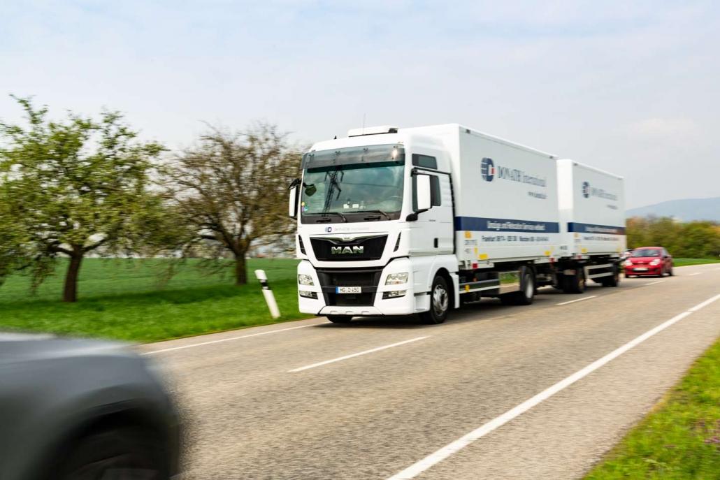 Umzugsunternehmen DONATH Moving & Relocation