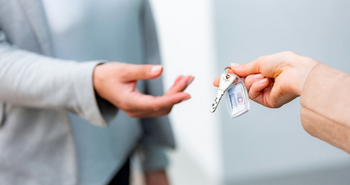 Wohnungssuche Donath Moving & Relocation