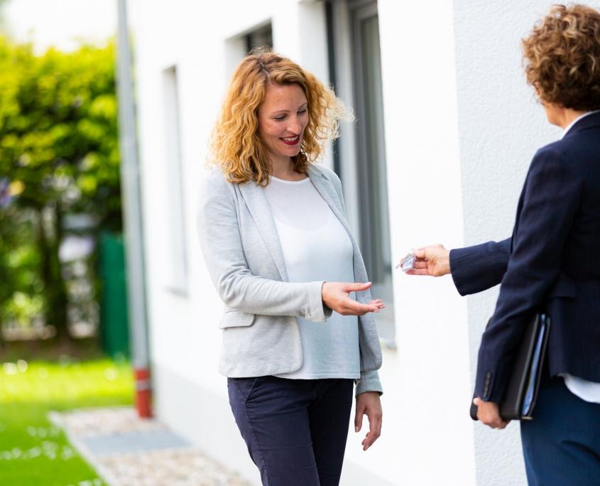 Wohnungsraumsuche Donath Moving & Relocation