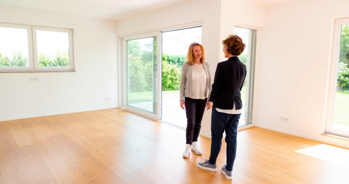 Wohnraumsuche Donath Moving & Relocation