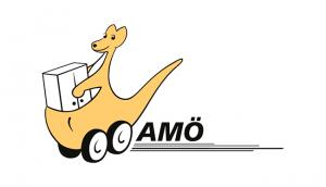 AMOE Logo