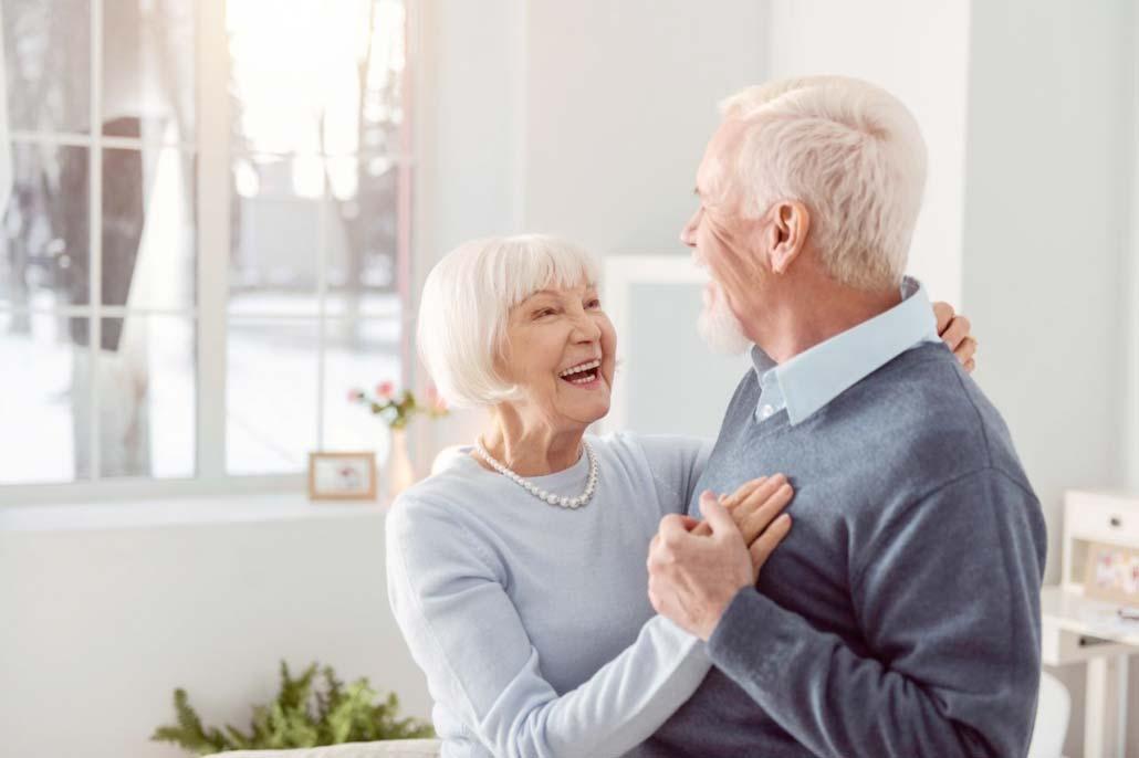 Seniorenumzug Donath Moving & Relocation