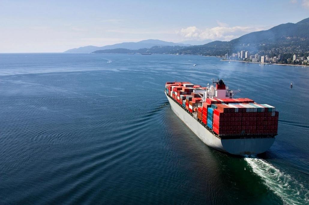 Umzug International Donath Moving & Relocation