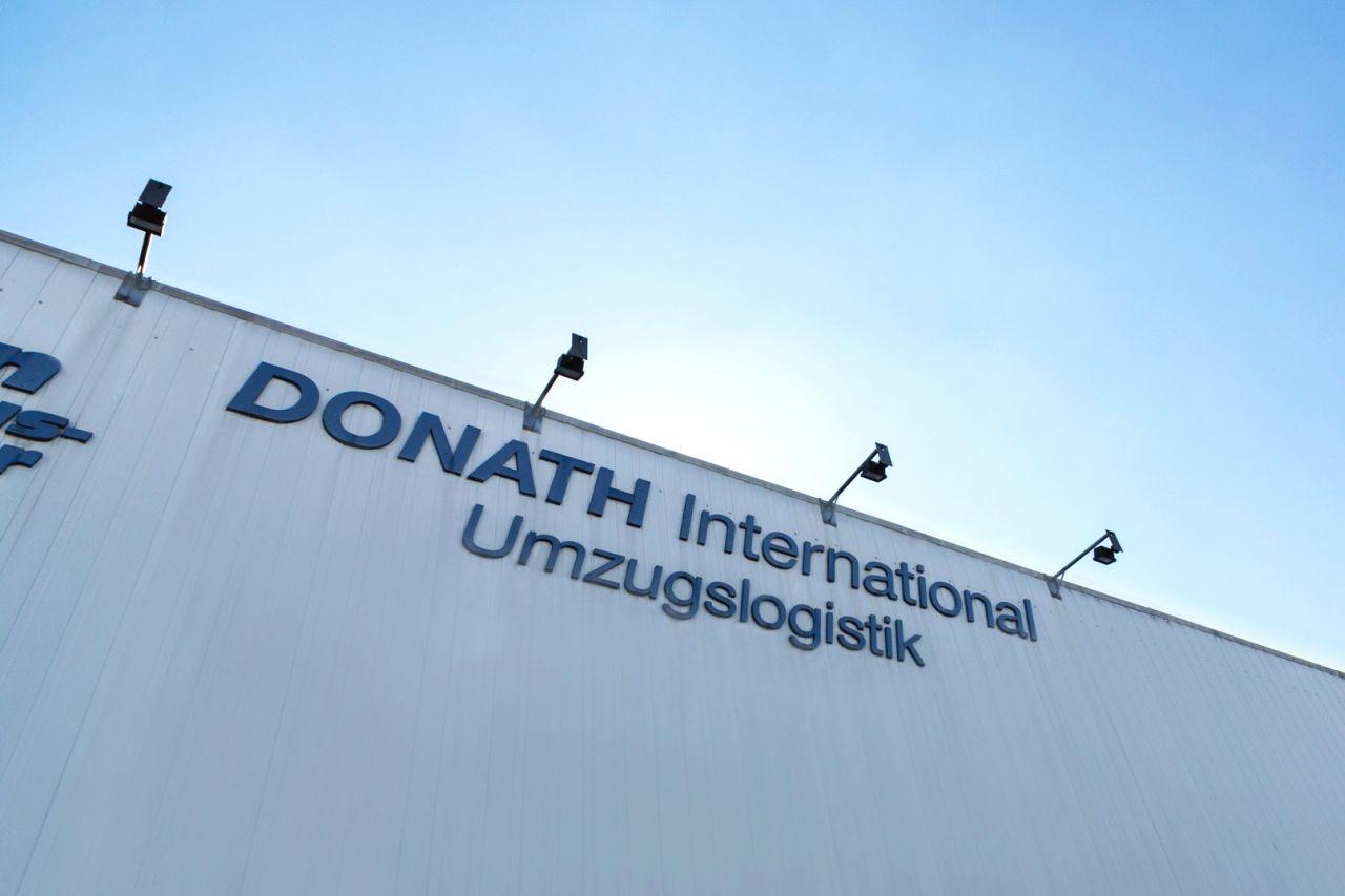 Qualität Donath Umzug Relocation